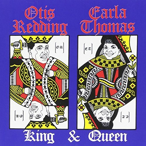 Redding Thomas King & Queen King & Queen