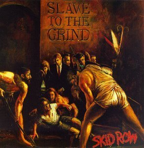 Skid Row Slave To The Grind Clean Version