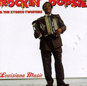 Rockin' Dopsie Jr. & Zydeco Tw Louisiana Music
