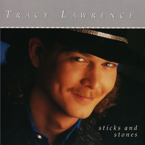 Tracy Lawrence Sticks & Stones CD R