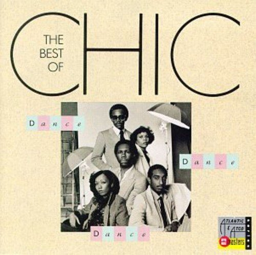 Chic Dance Dance Dance Best Of