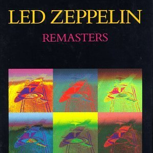 Led Zeppelin Remasters Incl. Booklet 3 CD Set