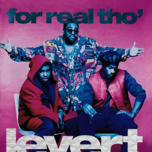 Levert For Real Tho' CD R