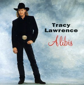 Tracy Lawrence Alibis CD R