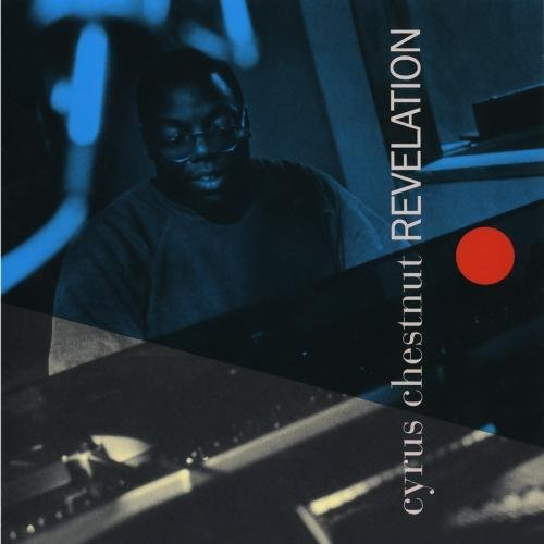 Cyrus Chestnut Revelation CD R