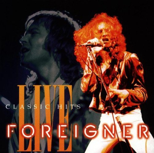 Foreigner Classic Hits Live