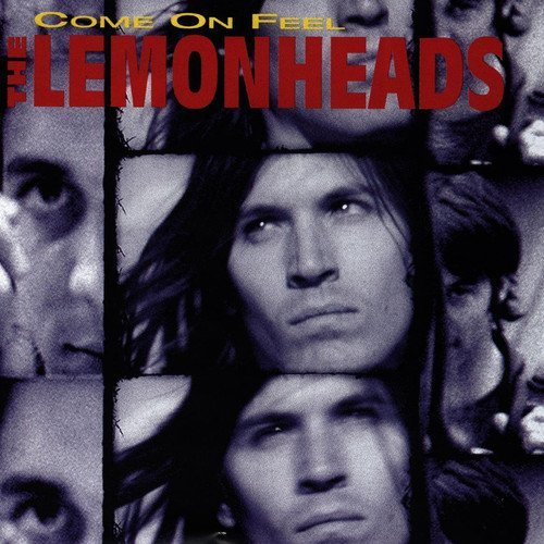 Lemonheads Come On Feel