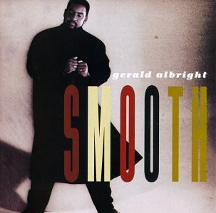 Gerald Albright Smooth CD R
