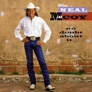 Mccoy Neal No Doubt About It