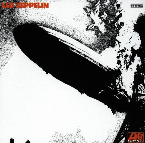 Led Zeppelin Led Zeppelin 1 Remastered