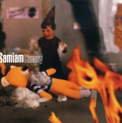 Samiam Clumsy