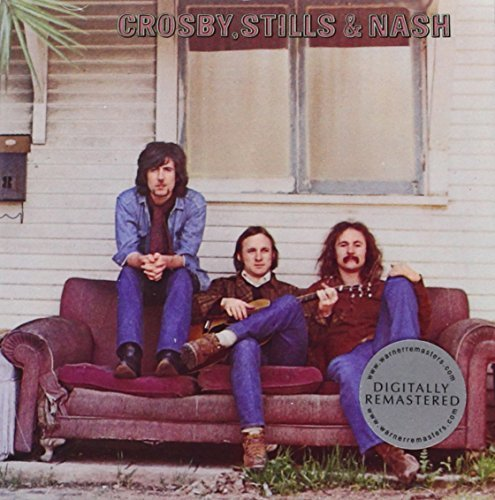 Crosby Stills & Nash Crosby Stills & Nash Remastered