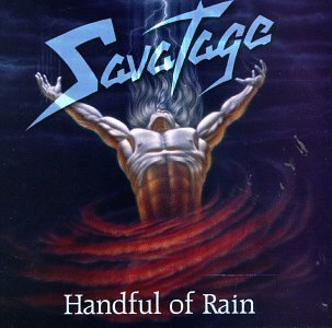 Savatage Handful Of Rain