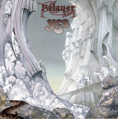 Yes Relayer Remastered