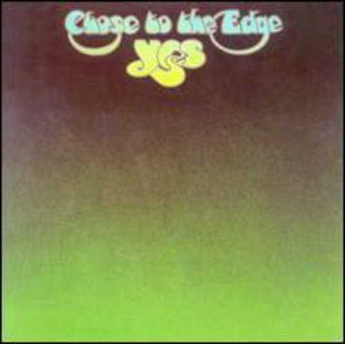 Yes Close To The Edge Remastered