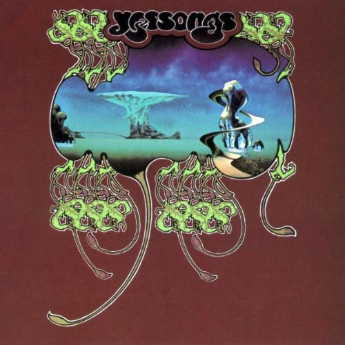 Yes Yessongs Remastered 2 CD Set