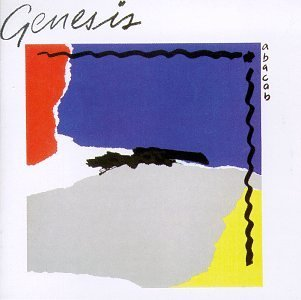 Genesis Abacab Remastered
