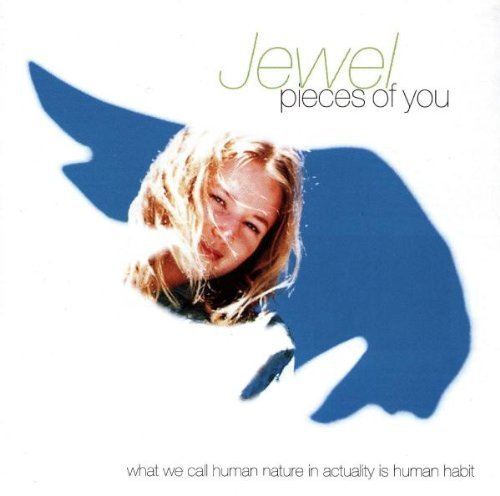 Jewel Pieces Of You Incl. Bonus Tracks