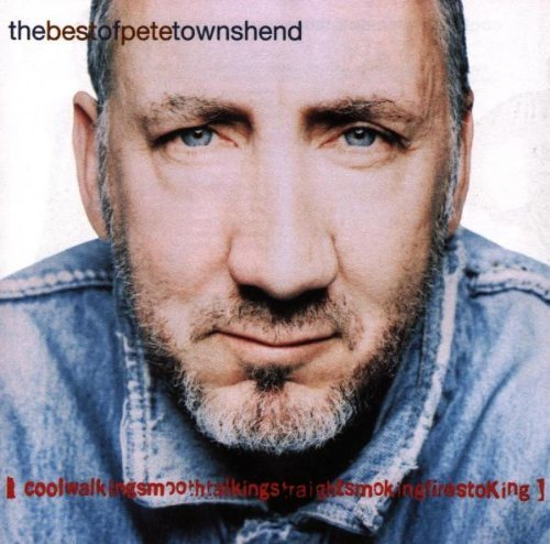 Townshend Pete Best Of Pete Townshend