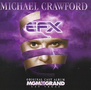 Michael Crawford Efx Soundtrack