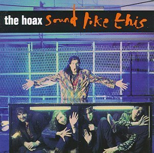 Hoax Sound Like This