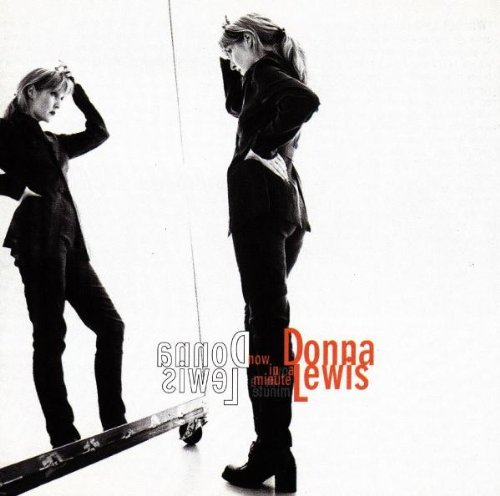 Donna Lewis Now In A Minute Now In A Minute