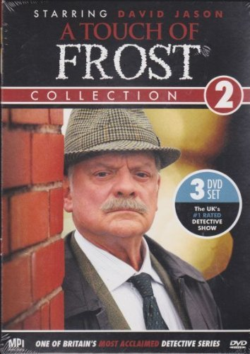 Touch Of Frost Collection 2