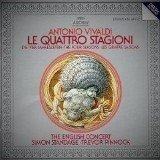 A. Vivaldi Le Quattro Stagioni (the Four Seasons)