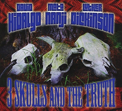 Hidalgo Nanji Dickinson 3 Skulls & The Truth