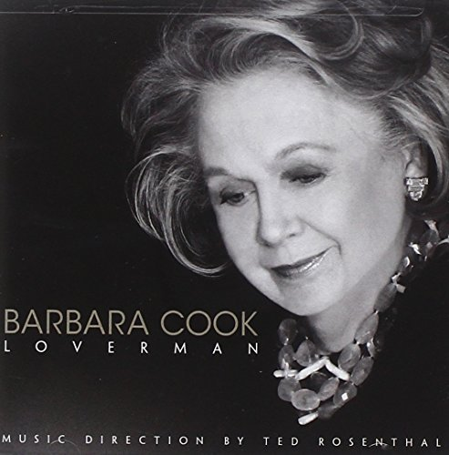 Barbara Cook Lover Man