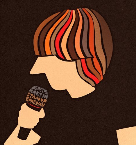 Demetri Martin Standup Comedian Explicit Version