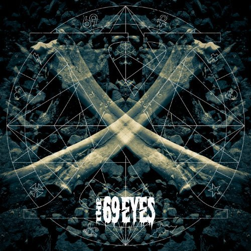 69 Eyes X Deluxe Ed. Incl. DVD Digipak