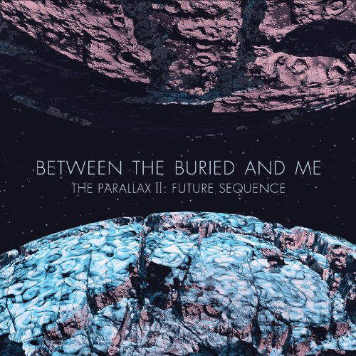 Between The Buried And Me Parallax Ii Future Sequence