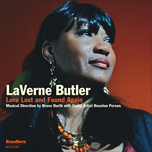 Laverne Butler Love Lost & Found Again