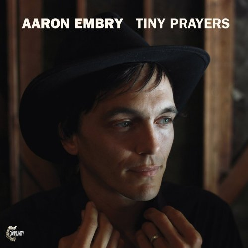 Aaron Embry Tiny Prayers