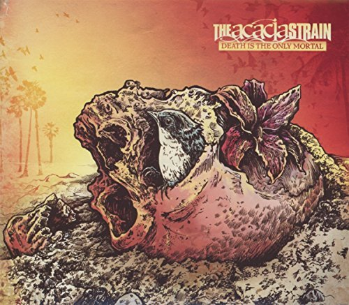 Acacia Strain Death Is The Only Mortal