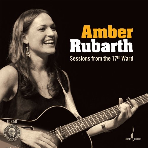 Amber Rubarth Sessions From The 17th Ward