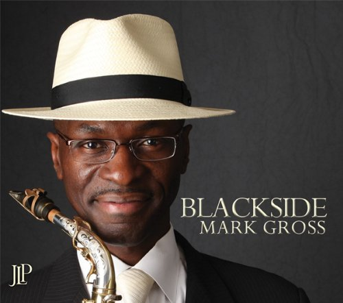 Mark Gross Blackside