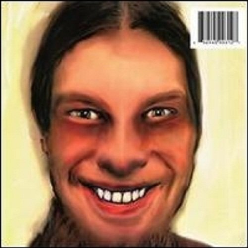 Aphex Twin I Care Because You Do 2 Lp