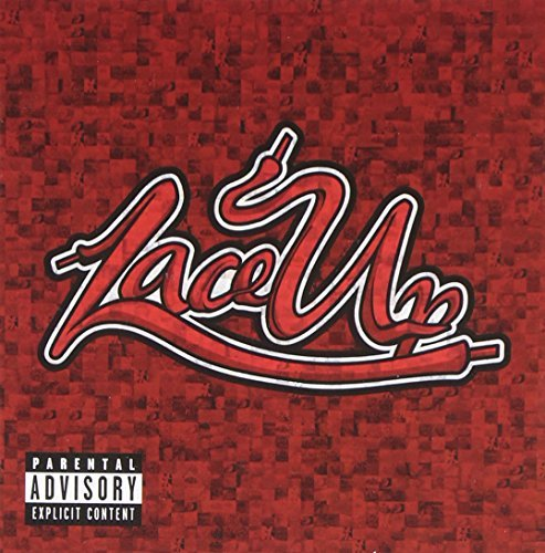 Machine Gun Kelly Lace Up Explicit Version Deluxe Ed.