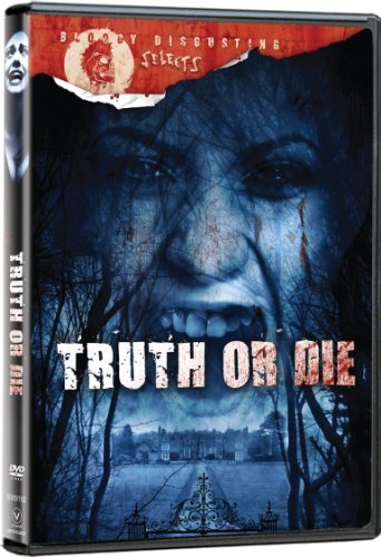 Truth Or Die Oakes Jacques Boyle Nr