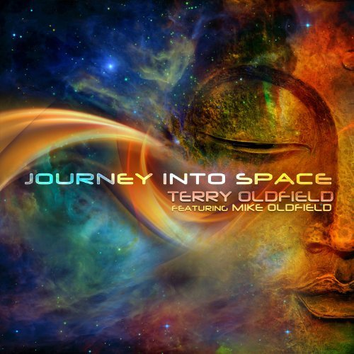 Terry Oldfield Journey Into Space