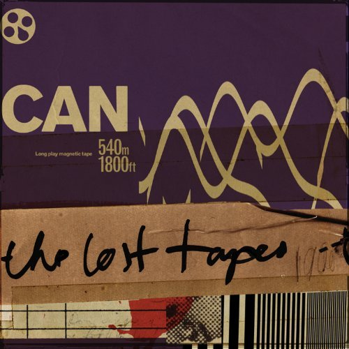 Can Lost Tapes 3 CD