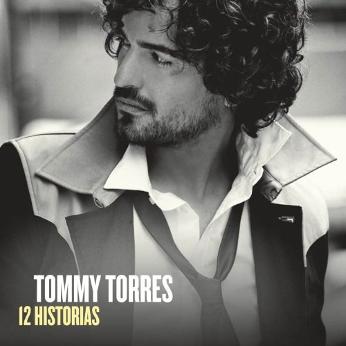 Tommy Torres 12 Historias