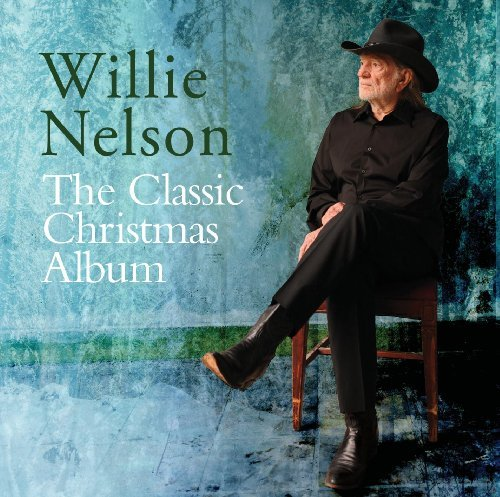 Willie Nelson Classic Christmas Album