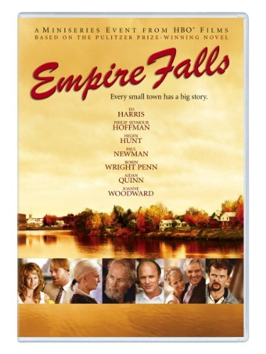 Empire Falls Harris Newman Hunt Ws Nr 2 DVD