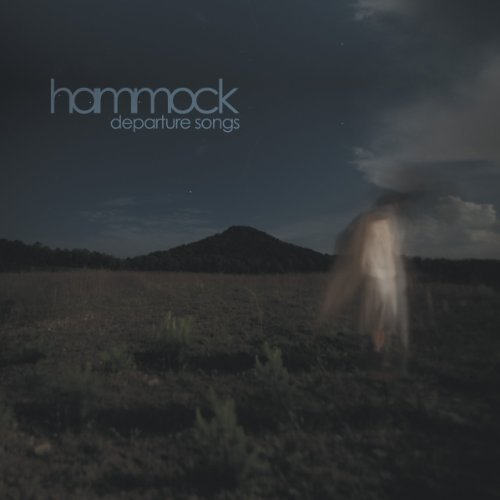 Hammock Departure Songs 2 CD Digipak