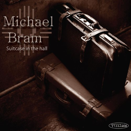 Michael Bram Suitcase In The Hall Ecowallet