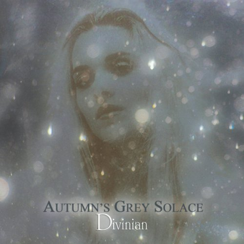 Autumn's Grey Solace Divinian