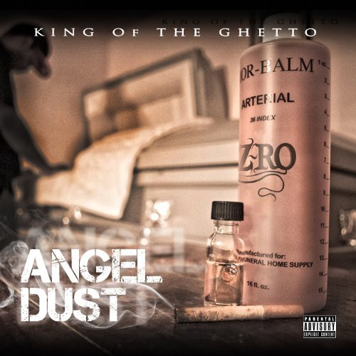 Z Ro Angel Dust Explicit Version